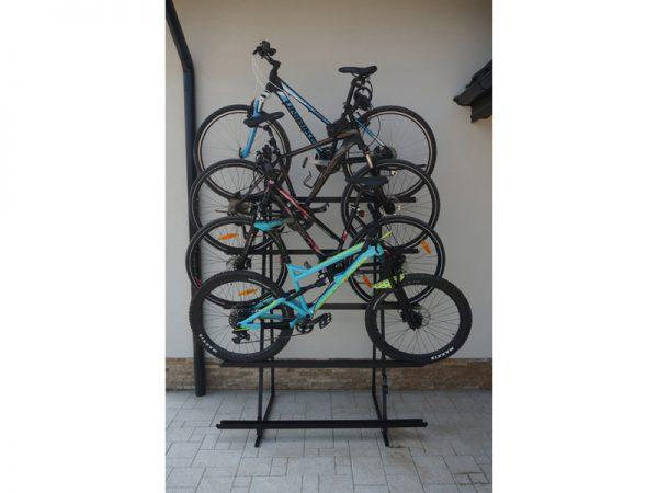 Fahrradständer Ausstellungsständer