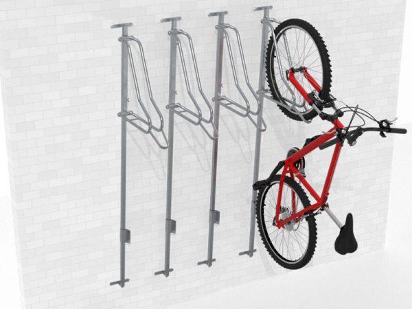 Fahrradhalter